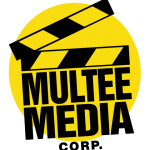 Multee Media Corp Logo